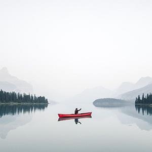 Tĩnh lặng là một loại trí tuệ cao cấp, nó không dành cho người tự cao.