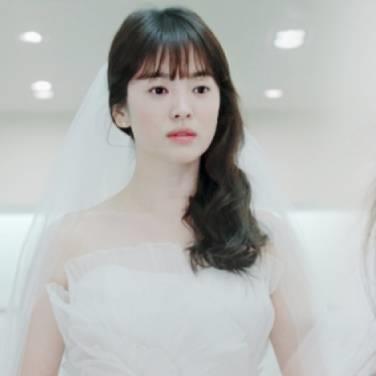 5 vai diễn hiện đại đẹp nhất của Song Hye Kyo
