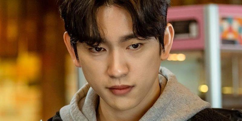 Jin Young lột xác trong The Devil Judge sau những tranh cãi diễn đơ