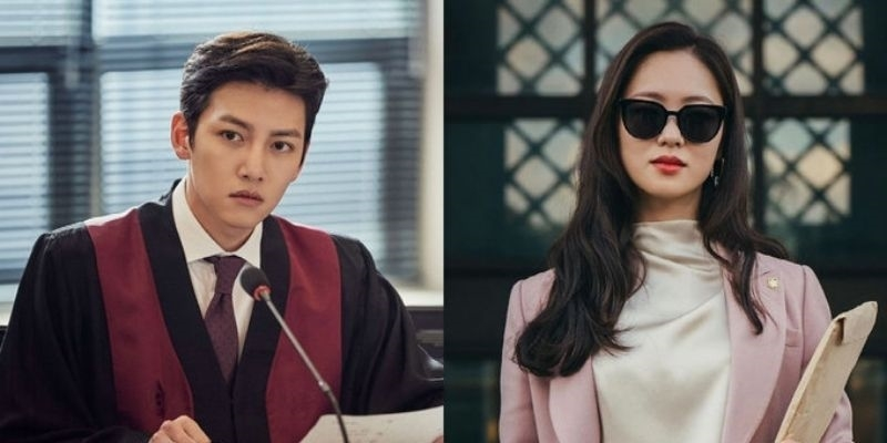 5 luật sư cực ngầu trong phim Hàn: Ji Chang Wook được gọi tên
