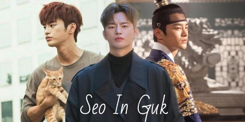 """5 bộ phim làm nên tên tuổi của """"kẻ hủy diệt"""" Seo In Guk"""