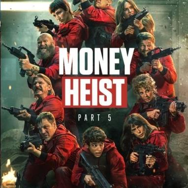 Money Heist, Venom: Let There Be Carnage lần lượt tung trailer mới