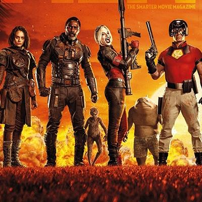 The Suicide Squad: Tổng hợp các Easter Eggs trong phim (P.2)
