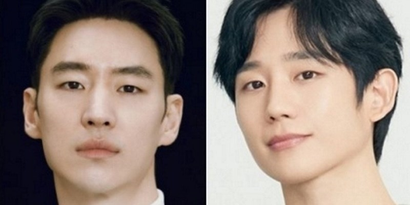 Jung Hae In tái xuất cùng Lee Je Hoon trong phim Unframed