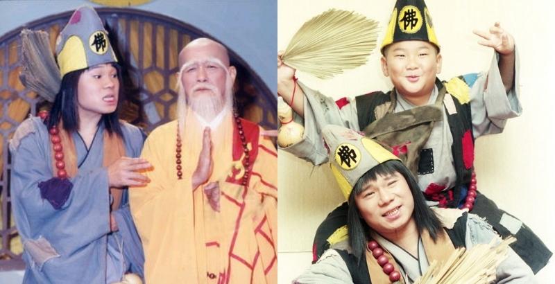 """Châu Minh Tăng ở tuổi 52: Vai diễn """"Tế Công"""" vận vào đời"""