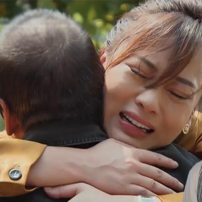 Hương Vị Tình Thân: 2 cảnh nhận bố của Nam khóc cạn nước mắt